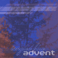 Advent — Tangled Blue