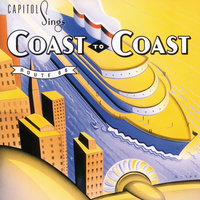 Capitol Sings Coast To Coast: Route 66 — сборник