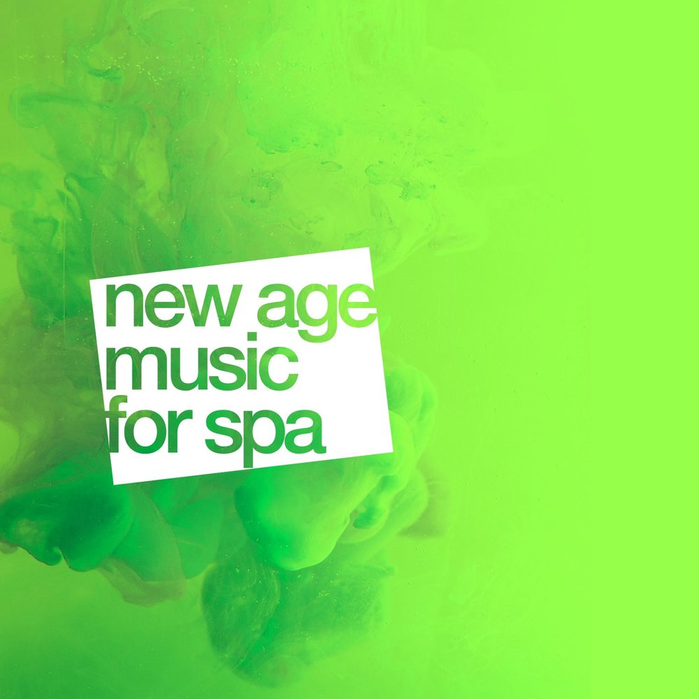 New Age Spa Music