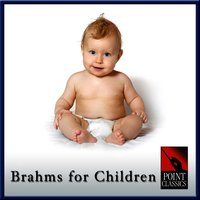 Brahms for Children — сборник
