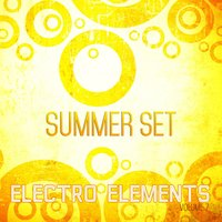 Electro Elements: Summer, Vol. 7 — сборник