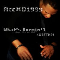What's Burnin' (WBFTN?) — Acc*Diggy