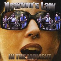 In the Moment — Newtons Law