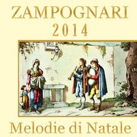 Zampognari 2014 — Music Factory