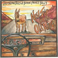 "New Trip on the Old Wine — Trembling Bells & Bonnie ""Prince"" Billy"