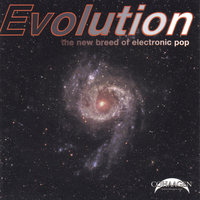 Evolution: The New Breed of Electronic Pop — сборник