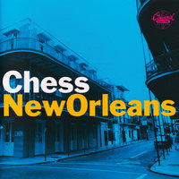 Chess New Orleans — сборник