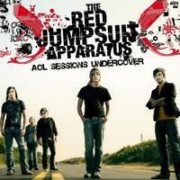 AOL Sessions Under Cover — The Red Jumpsuit Apparatus