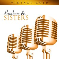 Vintage Gold - Brothers and Sisters — сборник