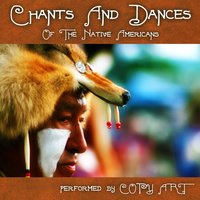 Chants and Dances Of The Native Americans — Copy Art