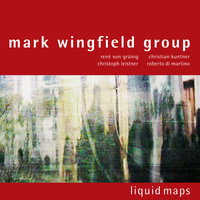 Liquid Maps — Mark Wingfield Group