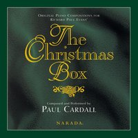 The Christmas Box — Paul Cardall