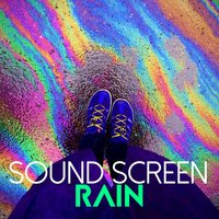Sound Screen: Rain — Rain Sounds & White Noise