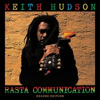 Rasta Communication - Deluxe Edition — Keith Hudson