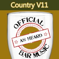 Official Bar Music: Country, Vol.11 — Playin' Buzzed