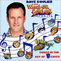 Songs In The Key Of Beaver — Dave Coulier