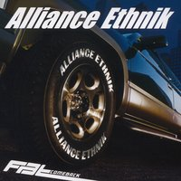 Fat Come Back — Alliance Ethnik