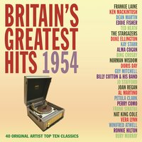 Britain's Greatest Hits 1954 — сборник