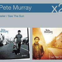 Feeler/See The Sun — Pete Murray