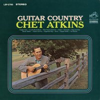 Guitar Country — Chet Atkins