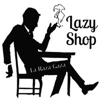 La Raza Gaza — Lazy Shop