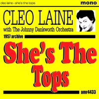She's the Tops — Cleo Laine