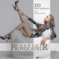 Weekend Provocateur (20 Tasty Anthems), Vol. 1 — сборник