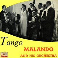 "Vintage Tango Nº 28 - EPs Collectors, ""Tangos With Malando"" — Malando And His Orchestra De Tagos"