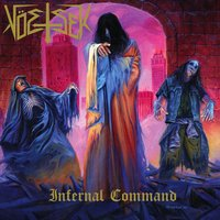 Infernal Command — Voetsek