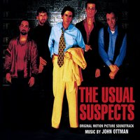 The Usual Suspects — John Ottman, The Usual Suspects