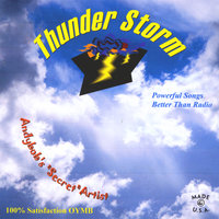 Thunder Storm — Andybob's Country Music