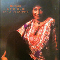 Origami in the House of Flying Carpets — сборник