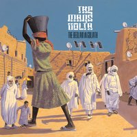 The Bedlam in Goliath — The Mars Volta