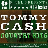 26 Country Hits — Tommy Cash