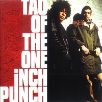 Tao Of The One Inch Punch — One Inch Punch