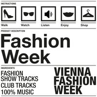 Vienna Fashion Week, Vol. 1 — сборник