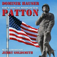 "Intermission March from ""Patton"" by Jerry Goldsmith — Dominik Hauser"