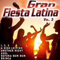 Gran Fiesta Latina Vol. 3 — сборник