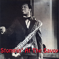 Stompin' At the Savoy — King Curtis Combo