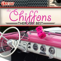 The Chiffons - Their Very Best — The Chiffons