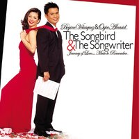 The Songbird & The Songwriter (Journey Of Love…Music To Remember) — сборник