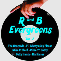 R and B Evergreens, Vol. 2 — сборник
