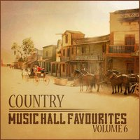 Country Music Hall Favourites Vol 6 — сборник