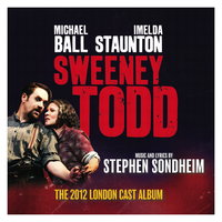 Sweeney Todd — Michael Ball, Sweeney Todd - The 2012 London Cast
