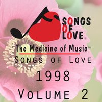 Songs of Love 1998, Vol. 2 — сборник