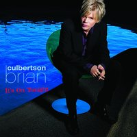 It's On Tonight — Brian Culbertson