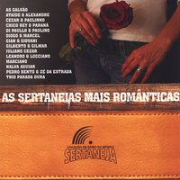 As Sertaneias Mais Romanticas — сборник