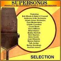 Selection — Supersongs