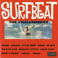 Surfbeat — The Challengers