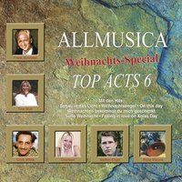 Top Acts Vol. 6 Weihnachts Special — Diverse